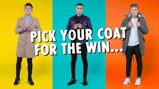 How To Style Your Winter Coat | The Coat Vote