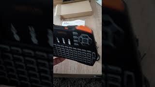 Viboton i8 Plus mini wireless keyboard