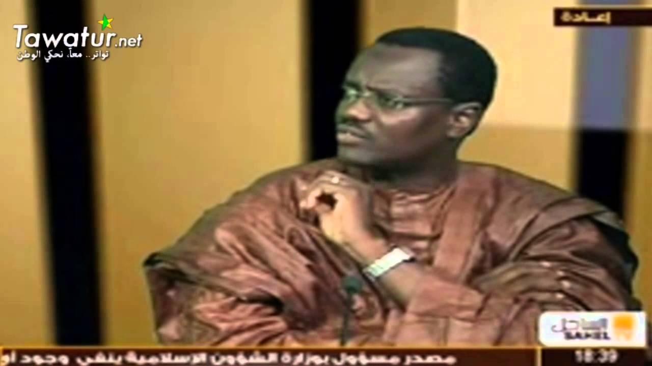 قراءة في الحدث مع عبدالله ممادو با حول الإتحاد الإفريقي