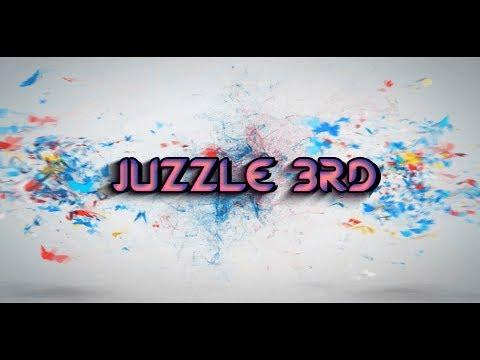 Juzzle 3rd CV