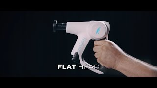 Fit Recovery SHORT [Flat Head]