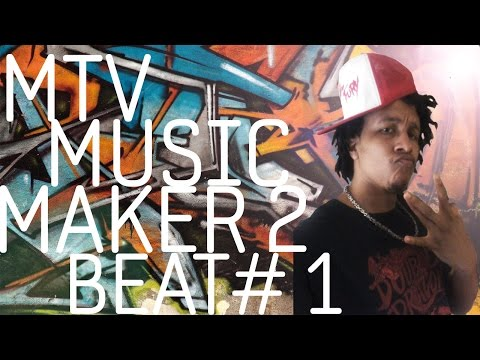 Let's play MTV Music Maker 2 (PS2)