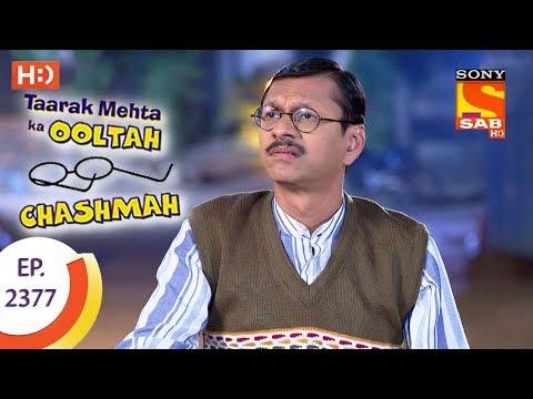 Taarak Mehta Ka Ooltah Chashmah – Ep 2377 – Webisode – 9th January, 2018