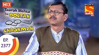 Taarak Mehta Ka Ooltah Chashmah - Ep 2377 - Webisode - 9th January, 2018