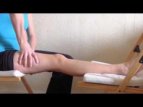 ДОА коленных суставов: стадии, симптомы и лечение ::