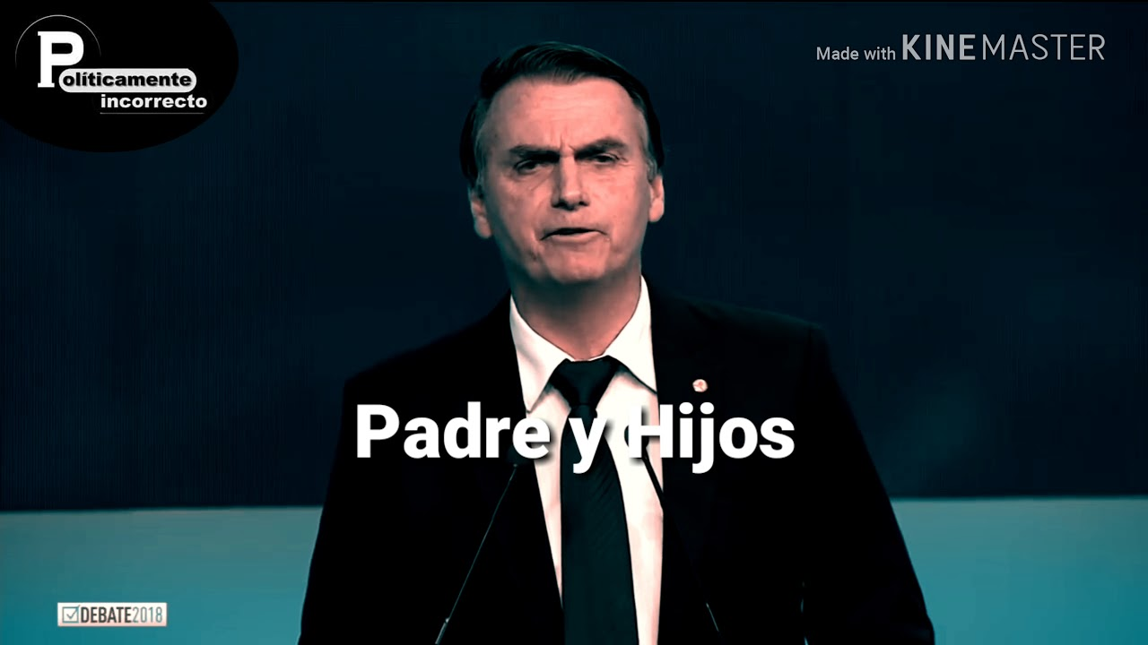 Discurso De Bolsonaro En Español Youtube