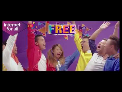 Ncell Free Facebook offer TVC feat. The Cartoonz Crew & Safic