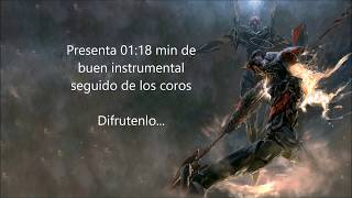 Neo Genesis Evangelion 2.22 - Carnage - Lyrics - Quality