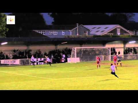 London Senior Cup Final 2016 - Highlights Taster