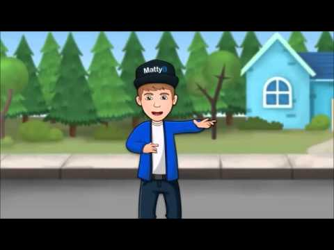 MattyB - I knew you were trouble - Comic - FAST