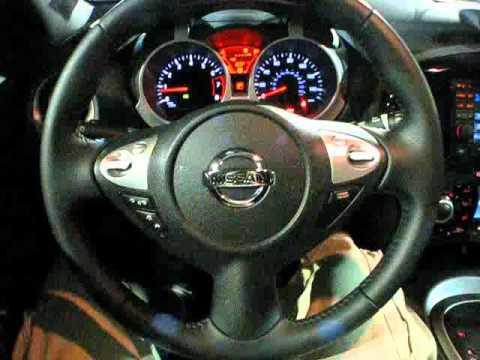 Nissan Juke Sv Start Up Exterior Interior Review