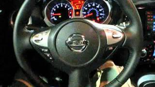 Nissan JUKE Crossover 2011 Videos
