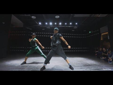 Bruk Out - ChildsPlay & Chuckie | Aritz Choreography | GH5 Dance Studio