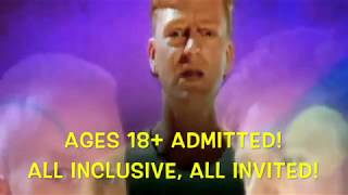 Totally Gay 80's LOVES Andy Bell! Sat. June 15th!