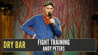 What You Do When You Find Your Nemesis, Andy Peters