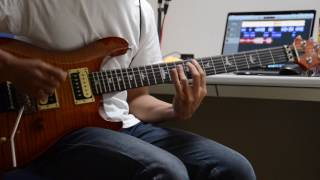 Perdamaian - Gigi Guitar Cover