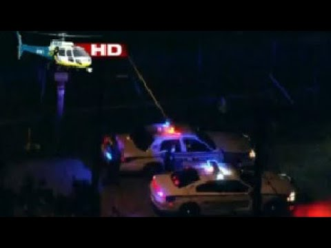 Heavy police presence reported in Seminole Heights