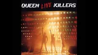 [Full Concert] Queen - Live Killers (1979)