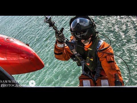 Farewell disbandment video - 771 Naval Air Squadron - HD