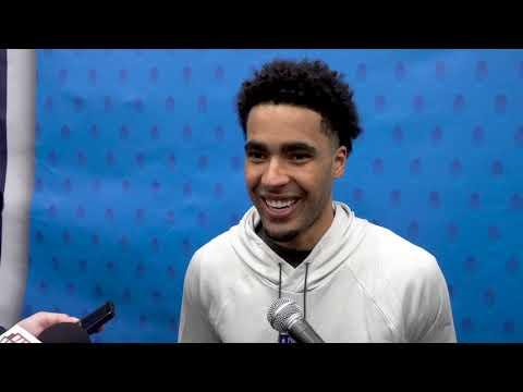 Minnesota Timberwolves: Jontay Porter is the 2019 NBA Draft second round sleeper