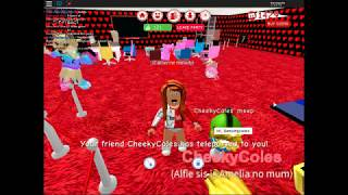 roblox with grace and lucy