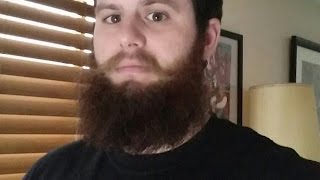My Beard Itches!!!