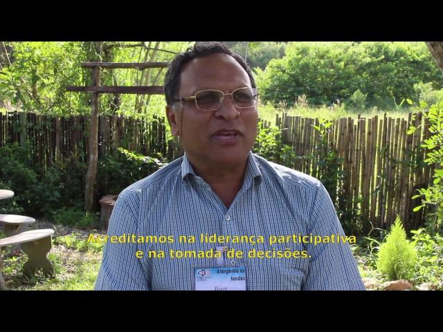 Bijoy   Diretor Internacional da Interserve