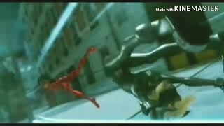 Леди баг и Супер кот клип - Ветер с моря дул