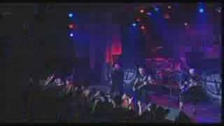 Anthrax - Safe Home (Live)