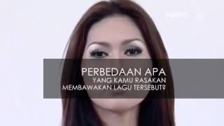 Download Mp3 Entertainment News - Tata Janeta Menciptakan Lagu Penipu Hati