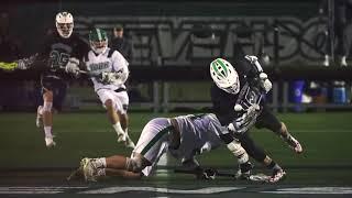 2018 Lacrosse Pump Up [Go Off]