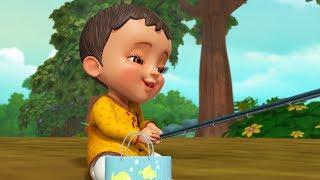 Khoka Gelo   Bengali Rhymes for Children   Infobells