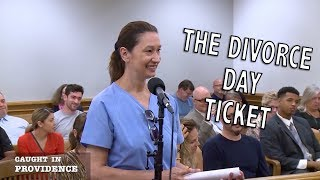 Download The Divorce Day Ticket and They'll Never Catch Us Mp3 and Videos