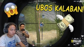 10 KILLS = 5,000 PESOS WITH A FAN!! (hakot pera) | Rules Of Survival