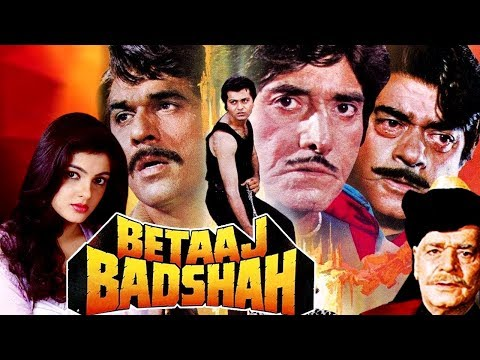 betaaj-badshah-(1994)-full-hindi-movie-|-raaj-kumar,-shatrughan-sinha,-mamta-kulkarni,-prem-chopra