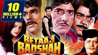 Betaaj Badshah (1994) Full Hindi Movie | Raaj Kumar, Shatrughan Sinha, Mamta Kulkarni, Prem Chopra