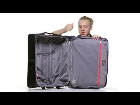 Легкий чемодан Roncato Modo Cloud
