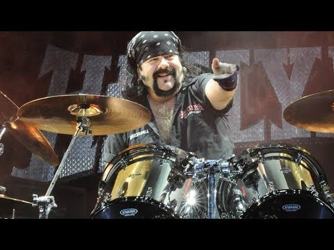 R.I.P. Vinnie Paul Abbott (1964-2018)
