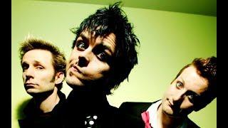 【金髪先生】 第39回 グリーン・デイ,Green Day