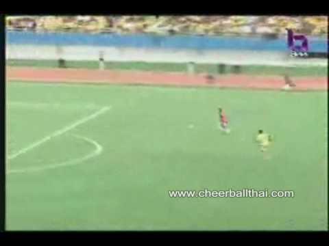 [Highlight] Sriwijaya FC 1-4 Thai Port FC (AFC Cup 2010)