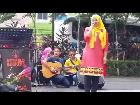 Yeh Sama Sama Hai Pyar Ka -vocal pure Lata Mangeshkar by hindi band ft retmelo,meremang bulu roma