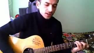 Ария - Беспечный Ангел на гитаре (кавер).mp4