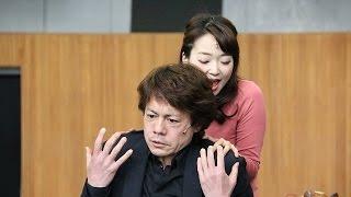 本番さながらの大迫力!劇団四季ミュージカル『オペラ座の怪人』公開稽古 | エンタステージ