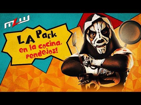 ¡LA Park En La Cocina, Pendejos! 🍳
