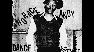 Horace Andy - Spying Glass