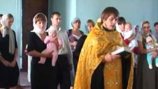 крещение Воронеж свадьба видео фотограф фото тамада