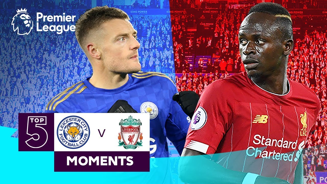 Leicester vs Liverpool Live Stream Premier League Match, Predictions and Betting Tips