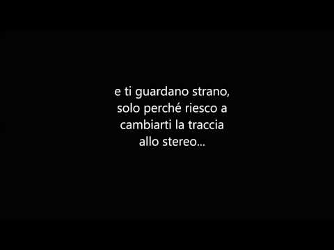 Salmo-Il senso dell'odio-Lyrics