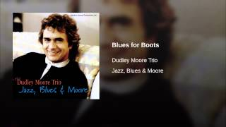 Blues for Boots
