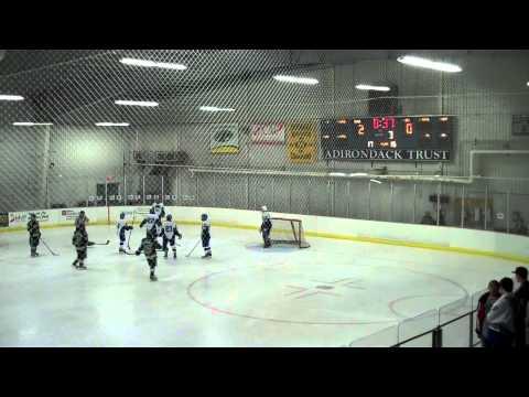 Saratoga Hockey vs. Shenendehowa Third Period
